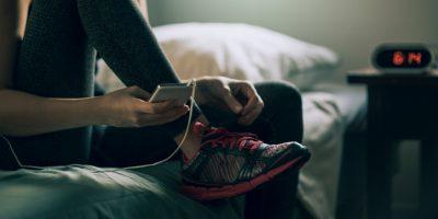Rätt balans mellan träning och återhämtning